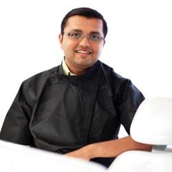 Dr. Ruchir Pandya