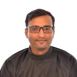Dr. Kunal Galankar