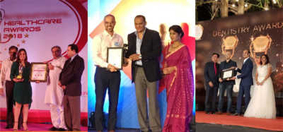 Awarded as the Best Dental Clinic in Pune